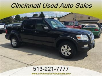 2008 Ford Explorer Sport Trac XLT - Photo 1 - Cincinnati, OH 45255