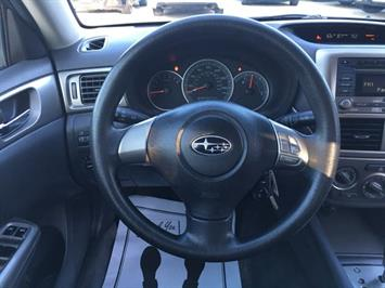 2008 Subaru Impreza 2.5i - Photo 17 - Cincinnati, OH 45255