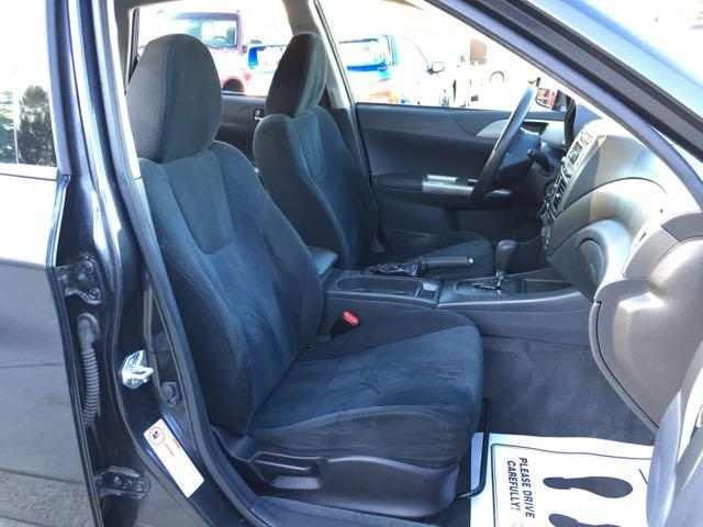 2008 Subaru Impreza 2.5i - Photo 8 - Cincinnati, OH 45255