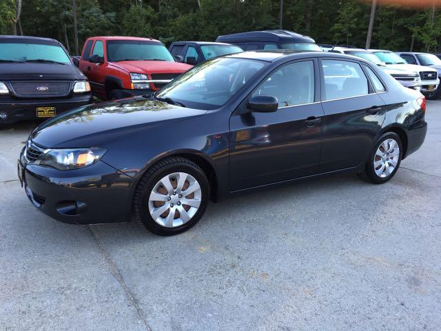 2008 Subaru Impreza 2.5i - Photo 3 - Cincinnati, OH 45255