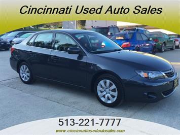 2008 Subaru Impreza 2.5i - Photo 1 - Cincinnati, OH 45255