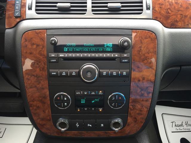 2007 Chevrolet Avalanche LTZ 1500 Crew Cab - Photo 16 - Cincinnati, OH 45255