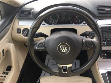 2009 Volkswagen CC Sport - Photo 18 - Cincinnati, OH 45255