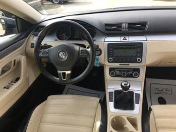 2009 Volkswagen CC Sport - Photo 7 - Cincinnati, OH 45255