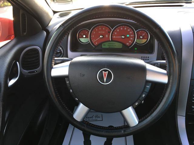 2004 Pontiac GTO - Photo 16 - Cincinnati, OH 45255