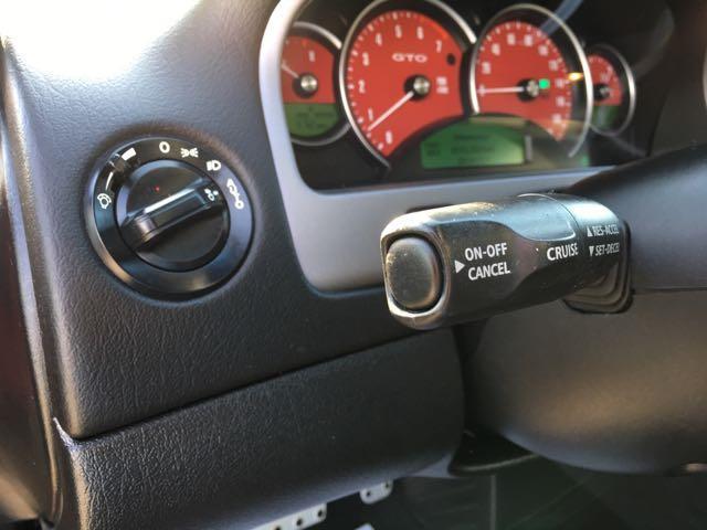 2004 Pontiac GTO - Photo 20 - Cincinnati, OH 45255