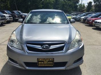 2011 Subaru Legacy 2.5i Premium - Photo 2 - Cincinnati, OH 45255
