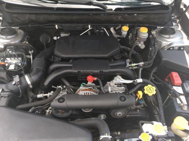2011 Subaru Legacy 2.5i Premium - Photo 35 - Cincinnati, OH 45255