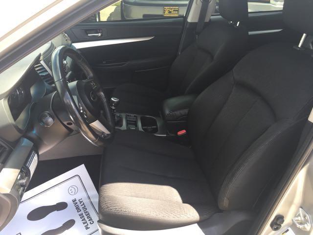 2011 Subaru Legacy 2.5i Premium - Photo 14 - Cincinnati, OH 45255