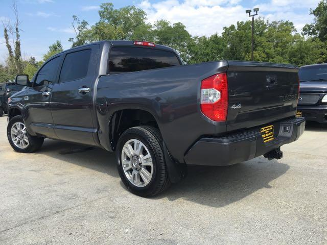 2015 Toyota Tundra 1794 - Photo 12 - Cincinnati, OH 45255
