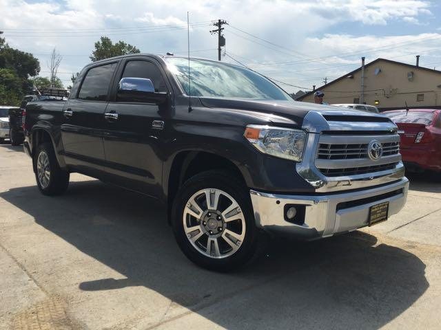 2015 Toyota Tundra 1794 - Photo 10 - Cincinnati, OH 45255