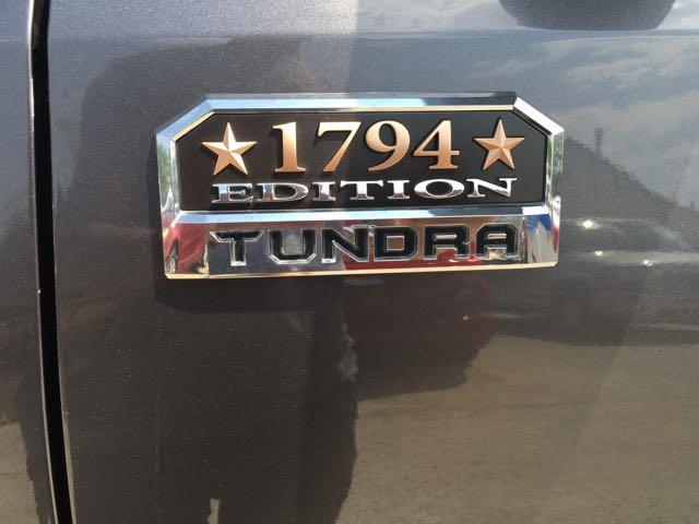 2015 Toyota Tundra 1794 - Photo 29 - Cincinnati, OH 45255