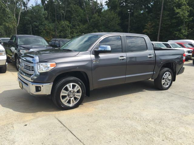 2015 Toyota Tundra 1794 - Photo 3 - Cincinnati, OH 45255