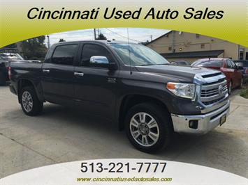 2015 Toyota Tundra 1794 - Photo 1 - Cincinnati, OH 45255