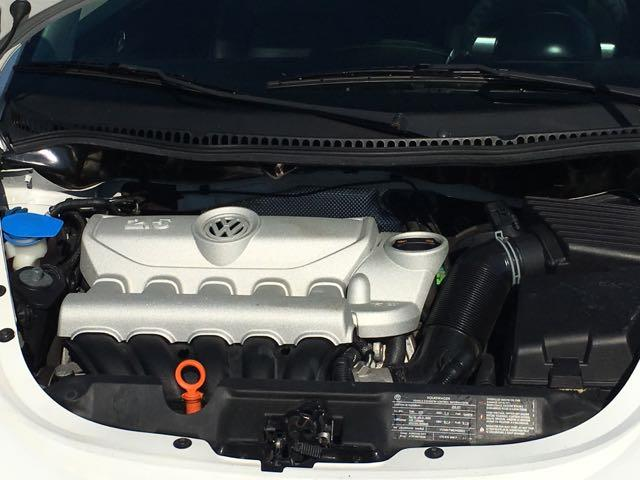 2010 Volkswagen Beetle - Photo 28 - Cincinnati, OH 45255
