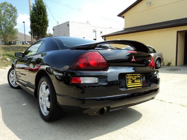 2001 mitsubishi eclipse gt for sale in cincinnati oh stock 10368. Black Bedroom Furniture Sets. Home Design Ideas