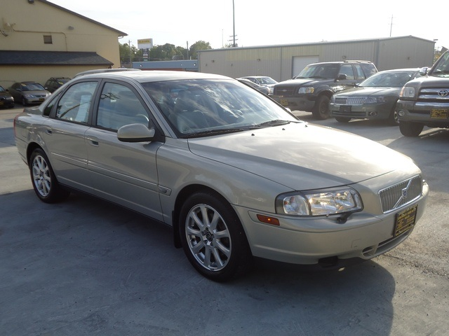 2002 volvo s80 2 9 for sale in cincinnati oh stock 10432. Black Bedroom Furniture Sets. Home Design Ideas