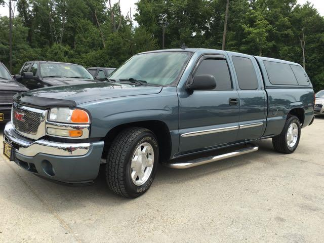 2006 GMC Sierra 1500 SL1 - Photo 11 - Cincinnati, OH 45255