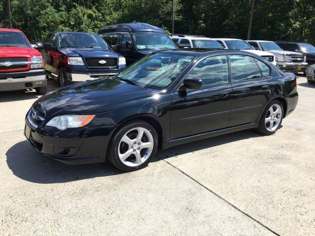 2009 Subaru Legacy 2.5i Special Edition - Photo 3 - Cincinnati, OH 45255