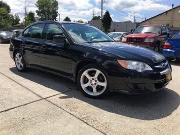 2009 Subaru Legacy 2.5i Special Edition - Photo 10 - Cincinnati, OH 45255