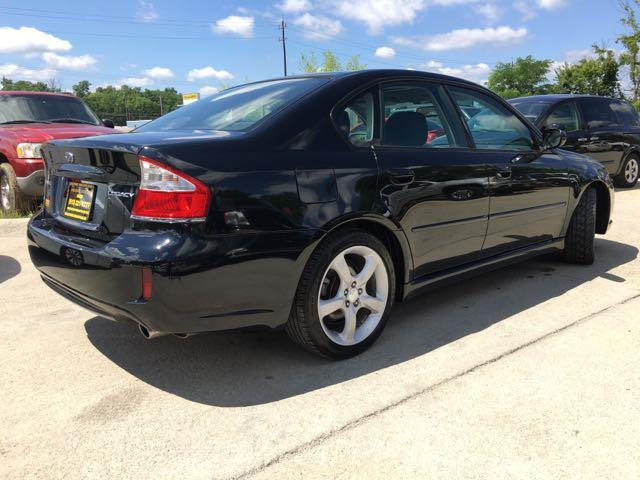 2009 Subaru Legacy 2.5i Special Edition - Photo 13 - Cincinnati, OH 45255