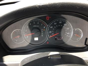 2009 Subaru Legacy 2.5i Special Edition - Photo 17 - Cincinnati, OH 45255