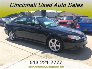 2009 Subaru Legacy 2.5i Special Edition - Photo 1 - Cincinnati, OH 45255