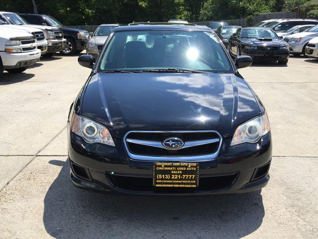 2009 Subaru Legacy 2.5i Special Edition - Photo 2 - Cincinnati, OH 45255