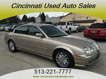 2000 Jaguar S-Type 3.0 - Photo 1 - Cincinnati, OH 45255