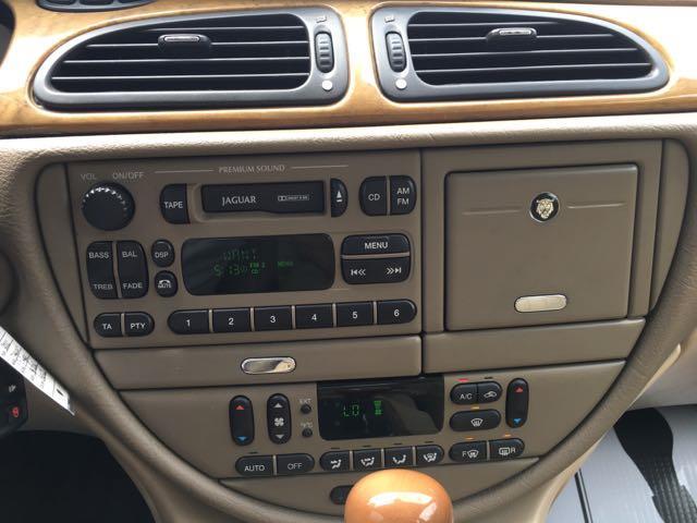 2000 Jaguar S-Type 3.0 - Photo 17 - Cincinnati, OH 45255