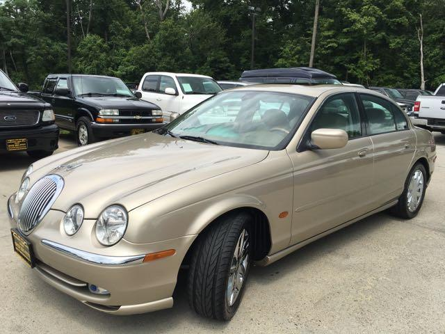 2000 Jaguar S-Type 3.0 - Photo 10 - Cincinnati, OH 45255