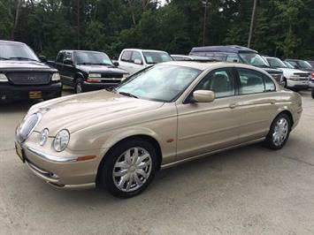2000 Jaguar S-Type 3.0 - Photo 3 - Cincinnati, OH 45255