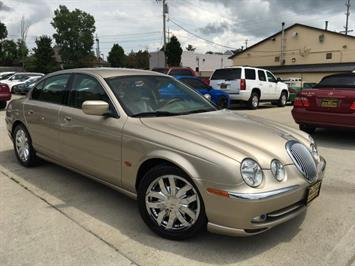2000 Jaguar S-Type 3.0 - Photo 11 - Cincinnati, OH 45255