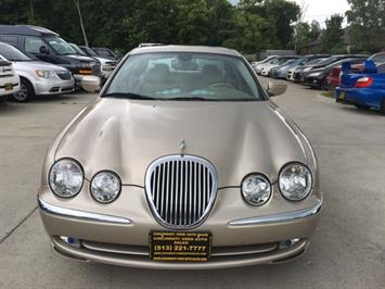 2000 Jaguar S-Type 3.0 - Photo 2 - Cincinnati, OH 45255