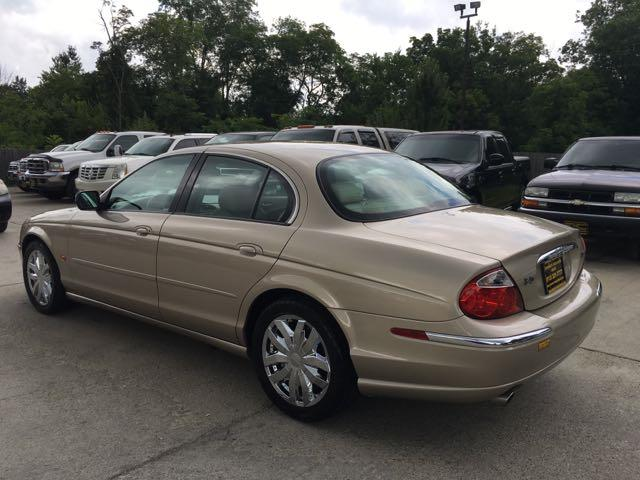 2000 Jaguar S-Type 3.0 - Photo 4 - Cincinnati, OH 45255