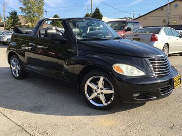 2005 Chrysler PT Cruiser GT - Photo 10 - Cincinnati, OH 45255