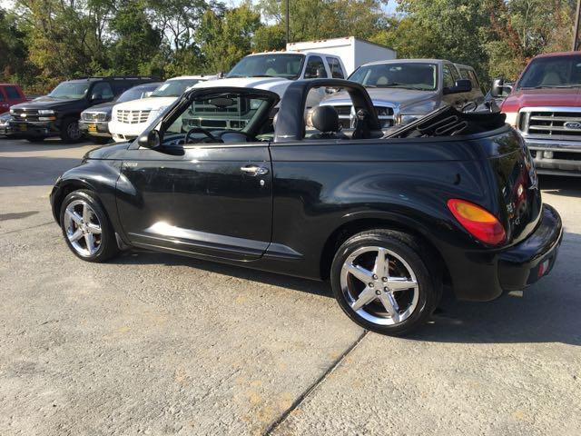 2005 Chrysler PT Cruiser GT - Photo 4 - Cincinnati, OH 45255
