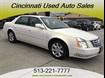 2006 Cadillac DTS DTS Luxury I Sedan