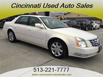 2006 Cadillac DTS DTS Luxury I Sedan