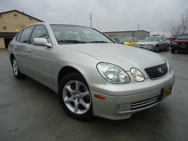 2003 Lexus Gs 300 For Sale In Cincinnati Oh Stock 11097