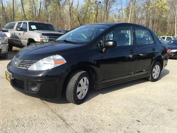 2009 Nissan Versa 1.6 Base - Photo 11 - Cincinnati, OH 45255