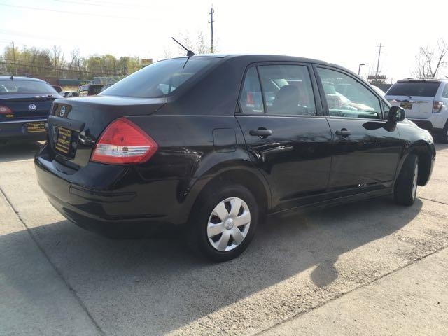 2009 Nissan Versa 1.6 Base - Photo 13 - Cincinnati, OH 45255