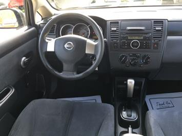 2009 Nissan Versa 1.6 Base - Photo 7 - Cincinnati, OH 45255
