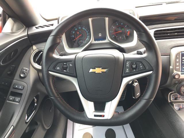 2014 Chevrolet Camaro ZL1 - Photo 18 - Cincinnati, OH 45255