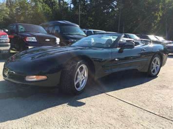2000 Chevrolet Corvette - Photo 10 - Cincinnati, OH 45255