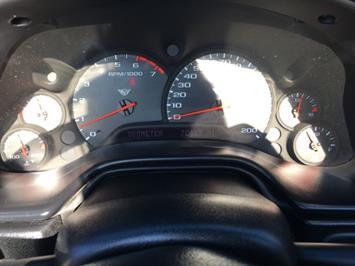 2000 Chevrolet Corvette - Photo 15 - Cincinnati, OH 45255