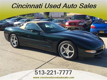 2000 Chevrolet Corvette - Photo 1 - Cincinnati, OH 45255