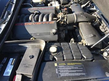 2000 Chevrolet Corvette - Photo 28 - Cincinnati, OH 45255