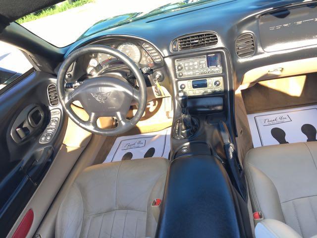2000 Chevrolet Corvette - Photo 7 - Cincinnati, OH 45255