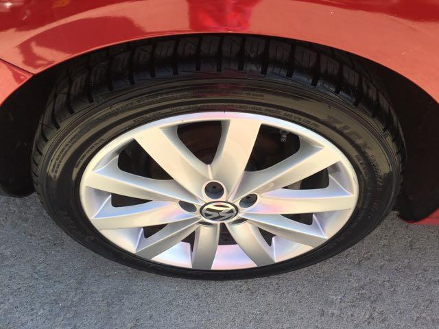 2010 Volkswagen Jetta Wolfsburg Edition PZEV - Photo 31 - Cincinnati, OH 45255